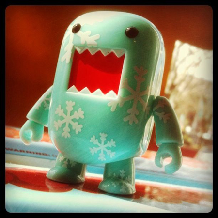 Domo Series 3, just in time for summer!