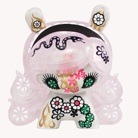 Dunny 2012 Series