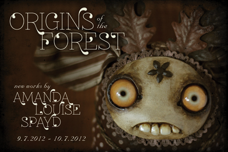 Origins of the Forest 09.07.12