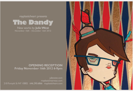 The Dandy and Fall into Frost Opening Friday, Nov. 16 at mph