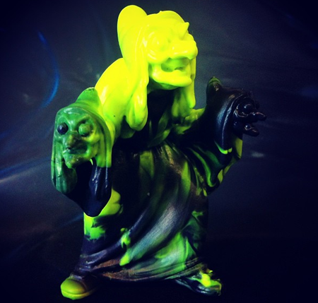 New Figure from Healeymade