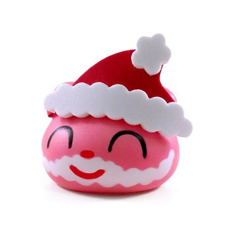 Ho ho ho, Santa Dumpling is here!